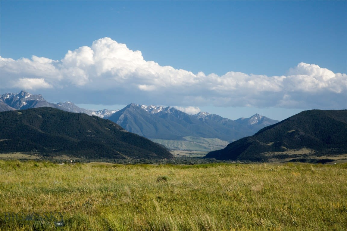 Lot-21 Pronghorn Trail Livingston