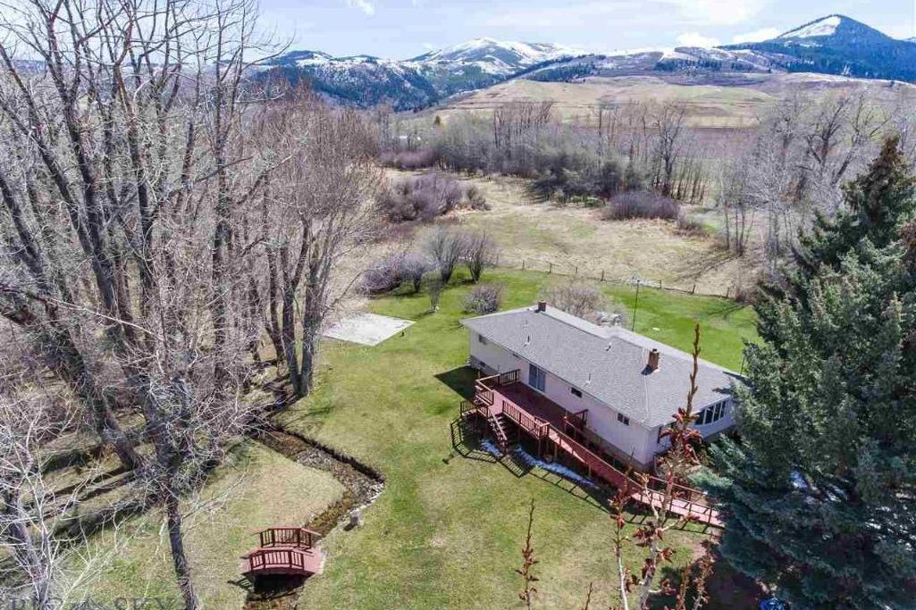16949 Wilson Creek Road Gallatin Gateway