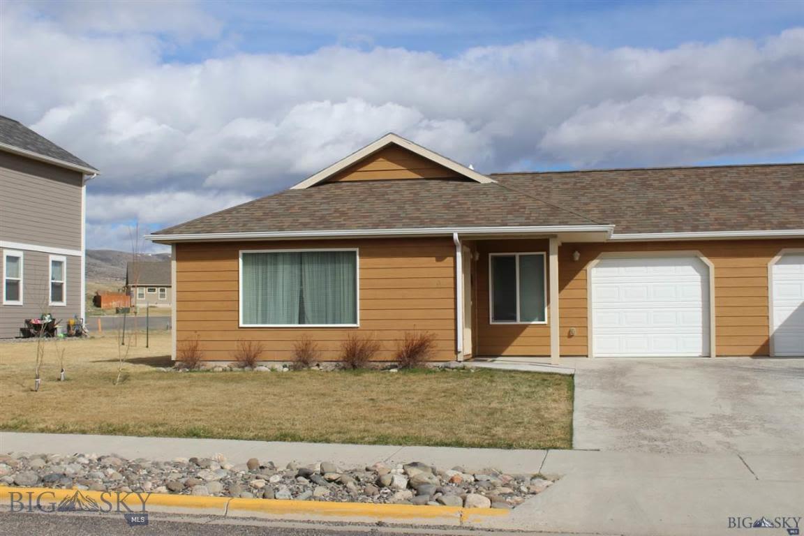 1011 Prairie Drive Livingston