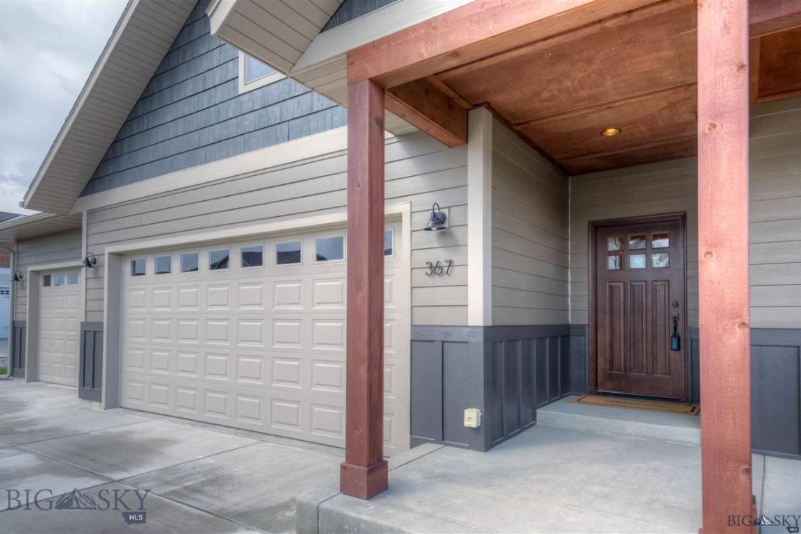 367 Arrow Trail Bozeman