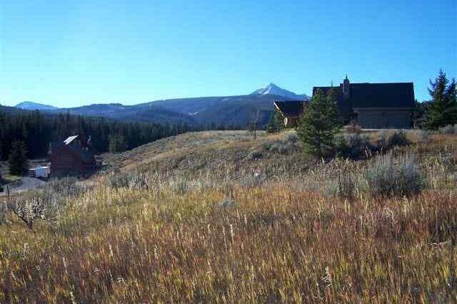 TBD Chief Joseph Trail Big Sky
