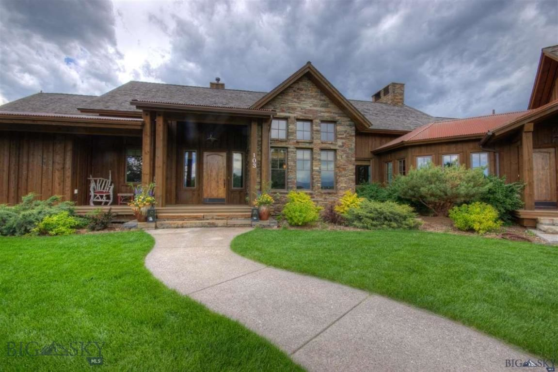 103 Alton Way Bozeman