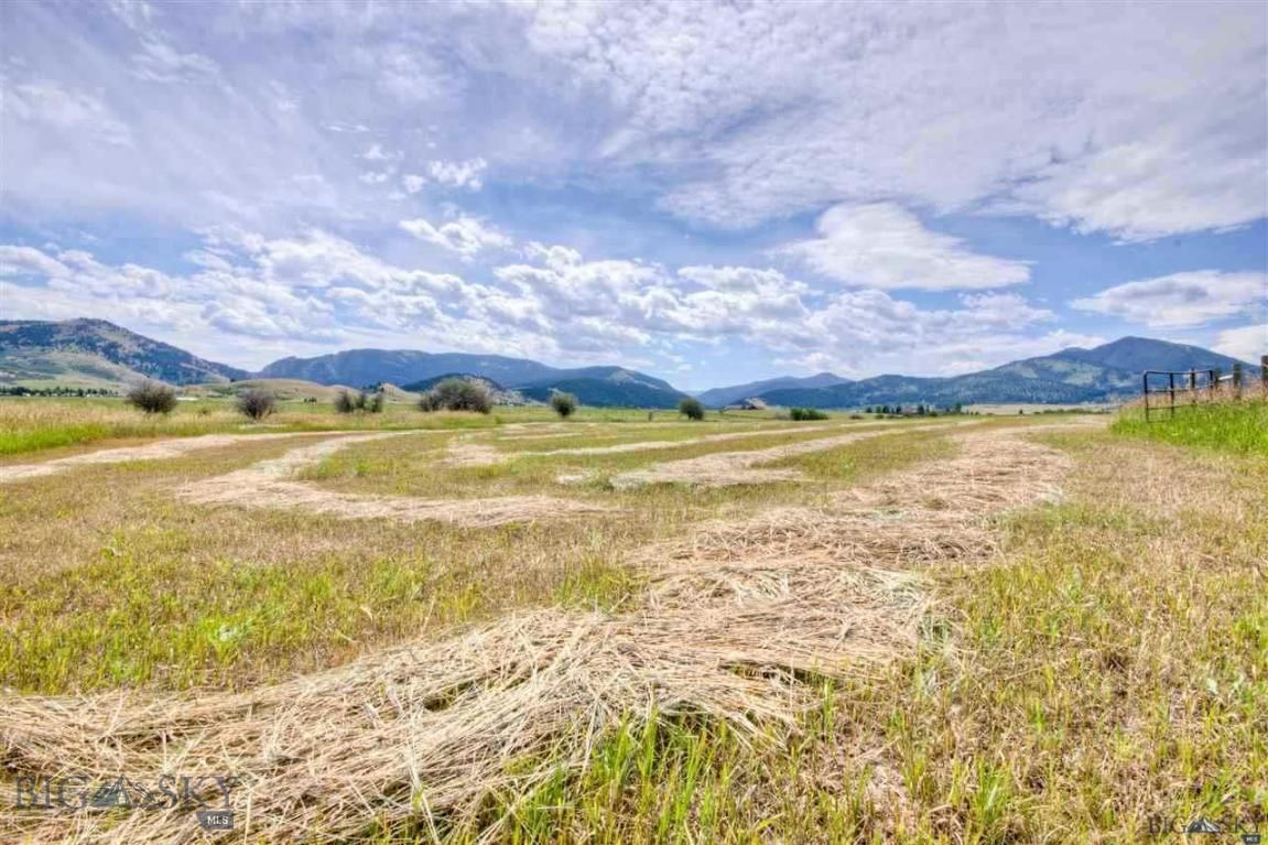 Parcel-2A Mount Ellis Lane Bozeman