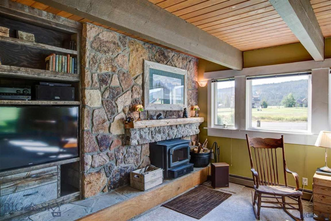 2225 Black Otter Silverbow27 Road Big Sky