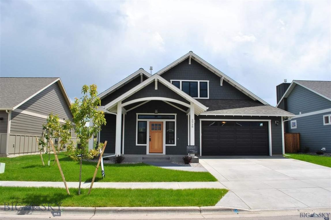 2928 Westwind Way Bozeman
