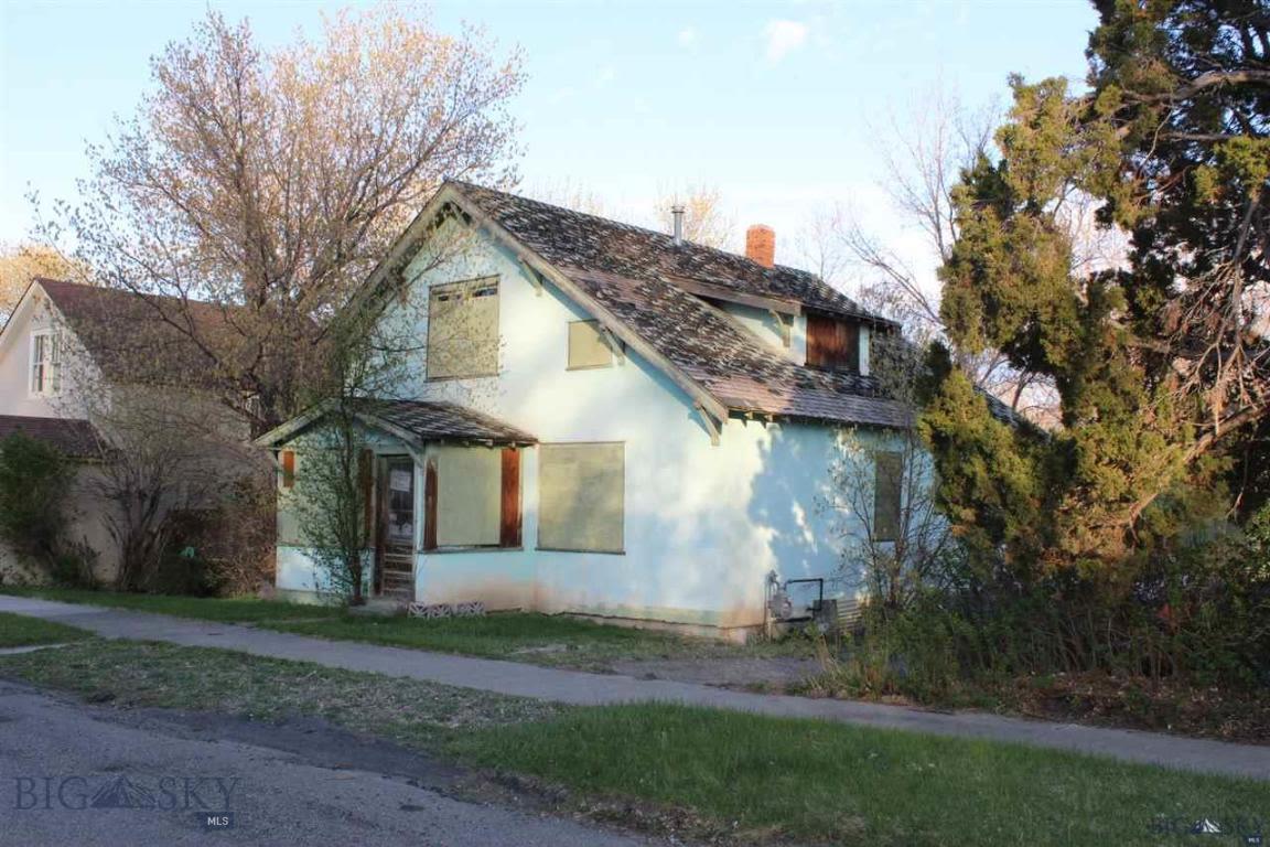 515 W Gallatin Street Livingston