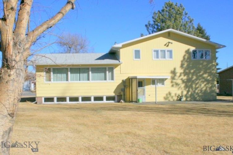 10 Bighorn Drive Livingston