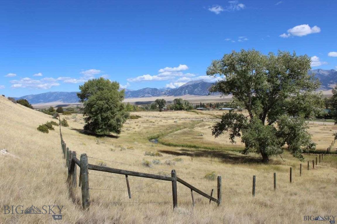 Lot-16 Bull Wheel Ranch Ennis