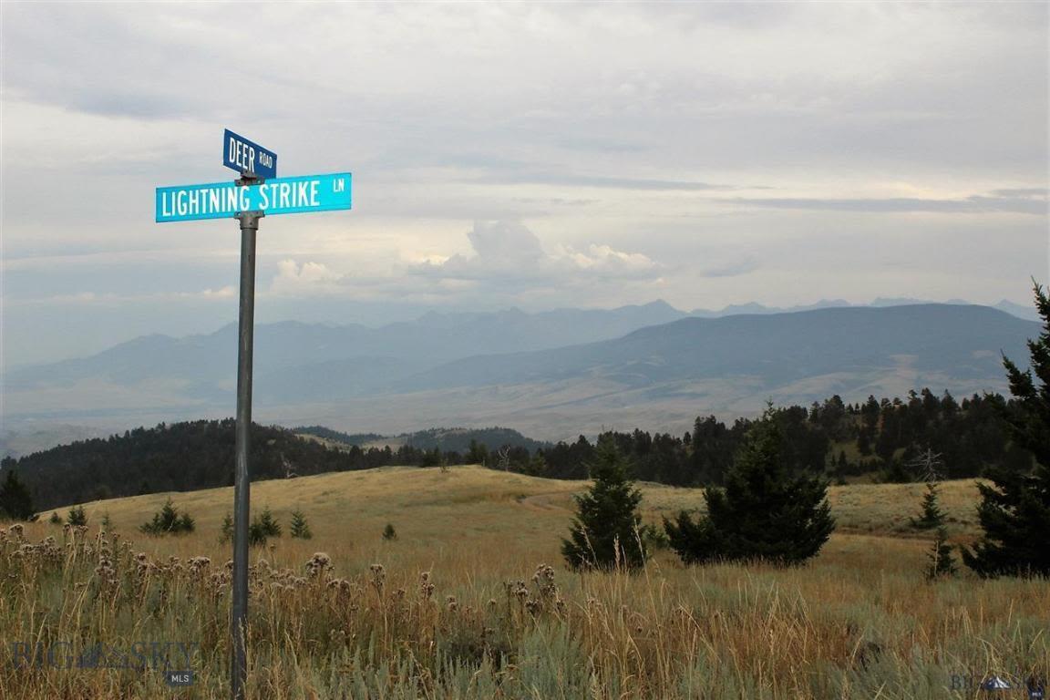 TBD Lightning Strike Road Livingston