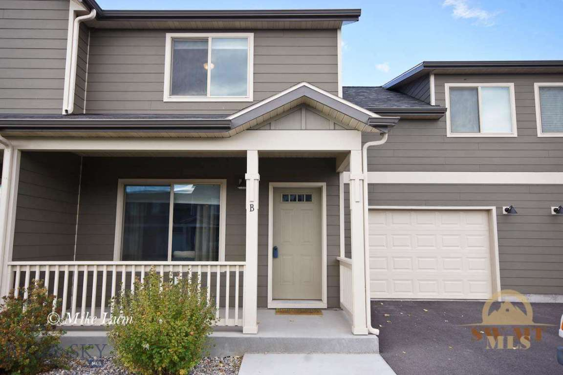152-B Covey Court Bozeman