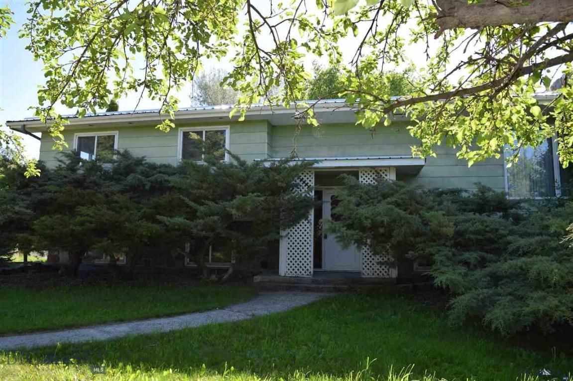 5370 Gooch Hill Road Bozeman