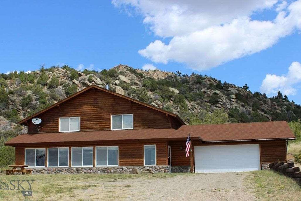 134 L M Ranch Road Ennis