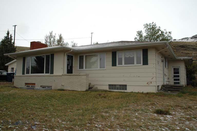 521 E Montana Street Livingston