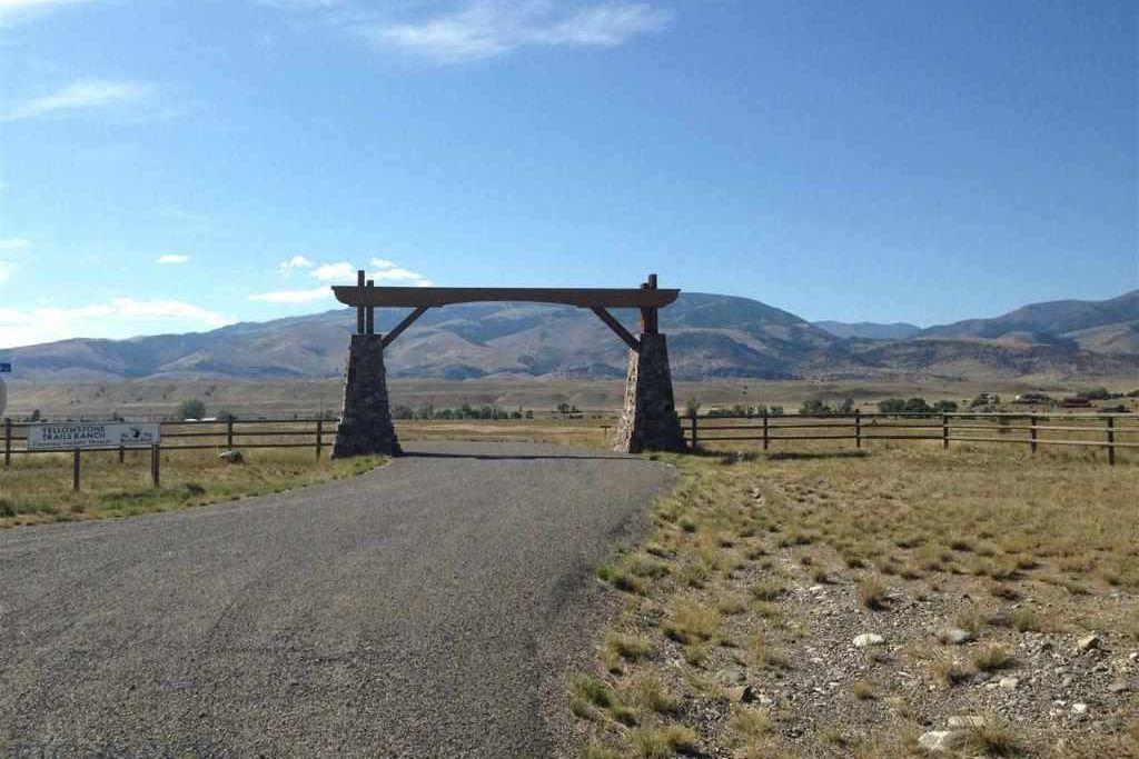 TBD Yellowstone Trails Ranch Emigrant