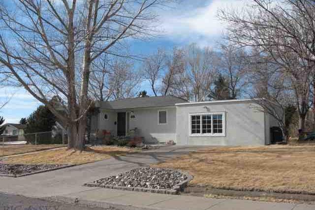 118 W Montana Street Livingston