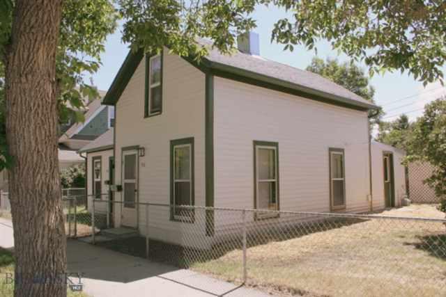516-518 E Callender Street Livingston