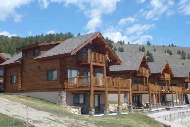 60 Lake Shore Drive West Yellowstone