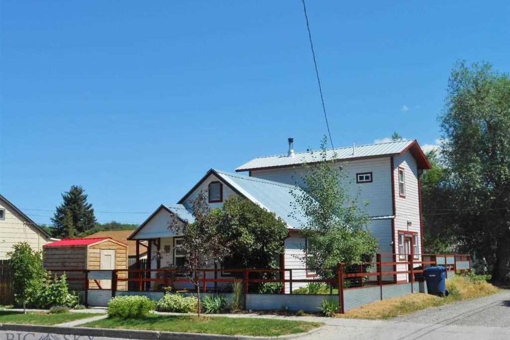 618 E Geyser Street Livingston