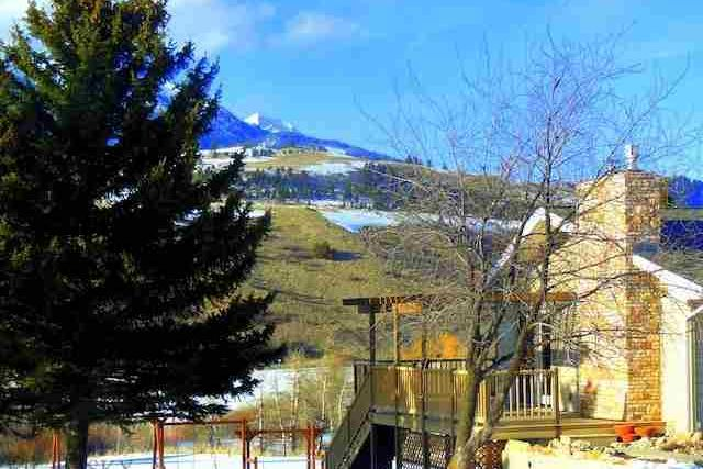 15416 Kelly Canyon Bozeman
