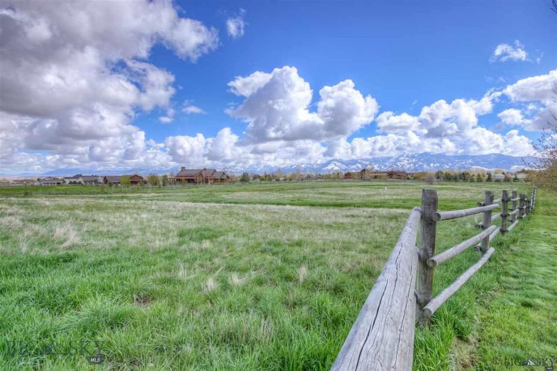 Lot-22 Wylie Creek Ranch Bozeman