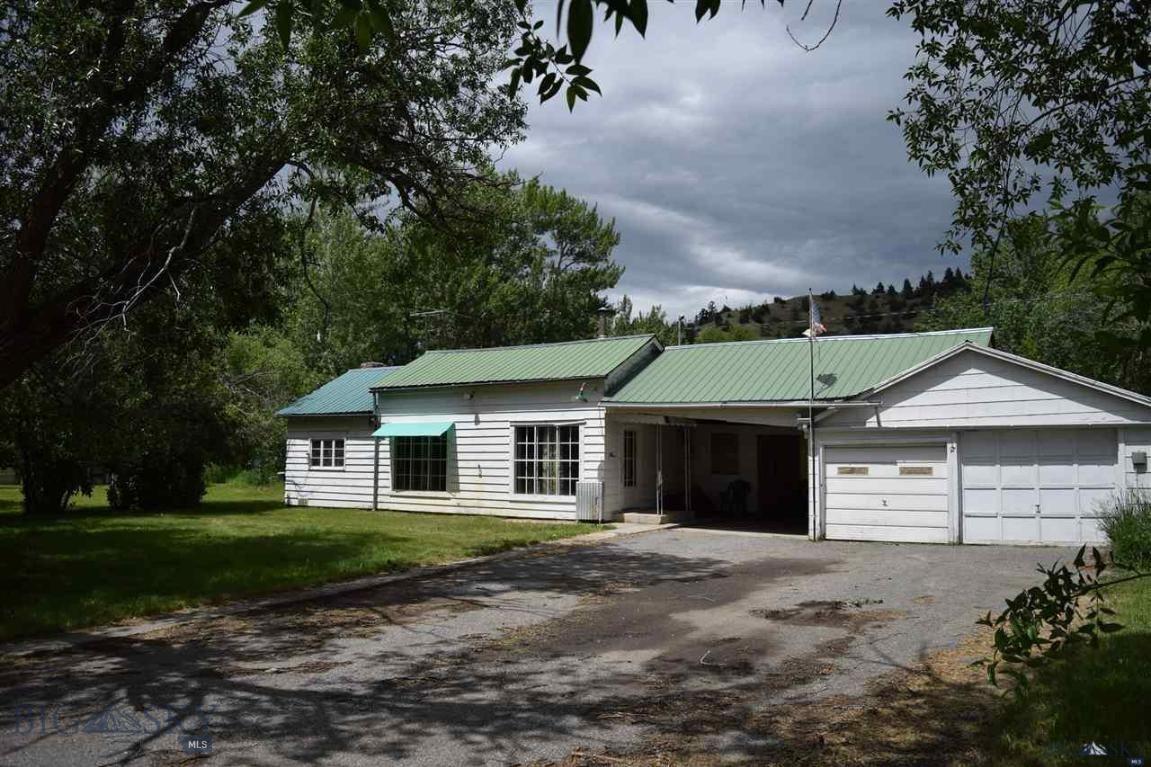 27 Rocky Creek Road Bozeman
