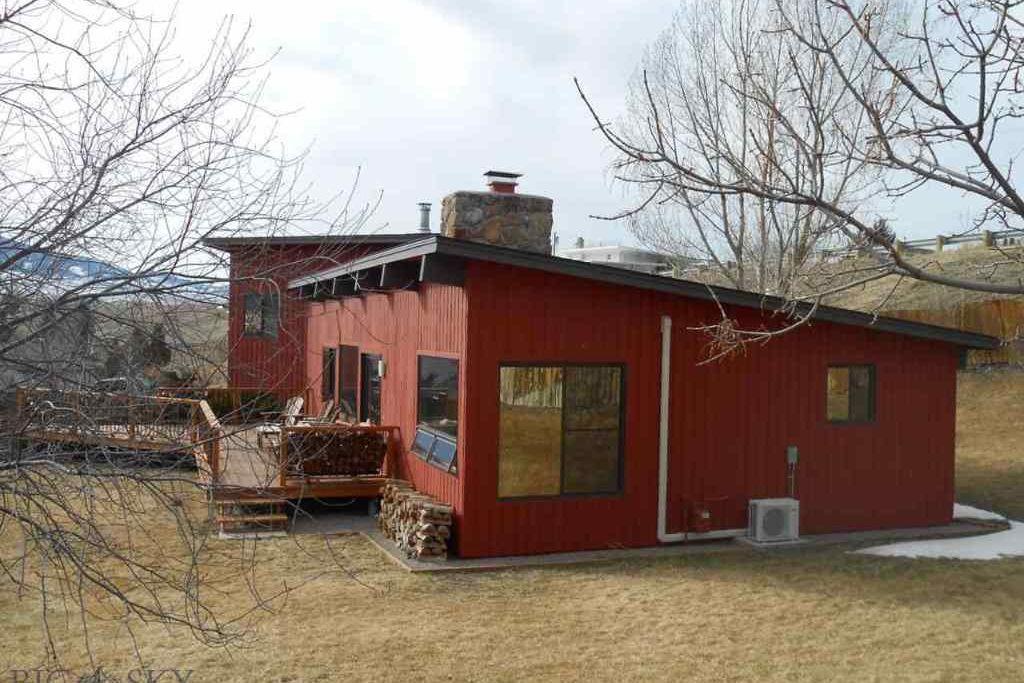 528 N Yellowstone Livingston