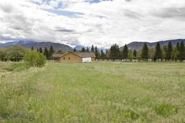 TBD Mule Haven Livingston