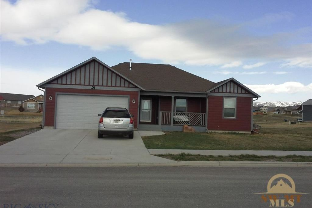 1105 Prairie Drive Livingston