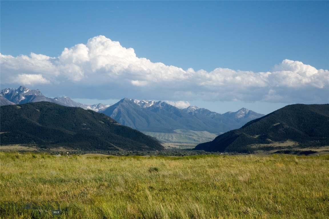 Lot-25 Pronghorn Trail Livingston