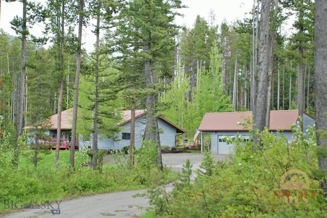 546 Old Pine Way Bozeman