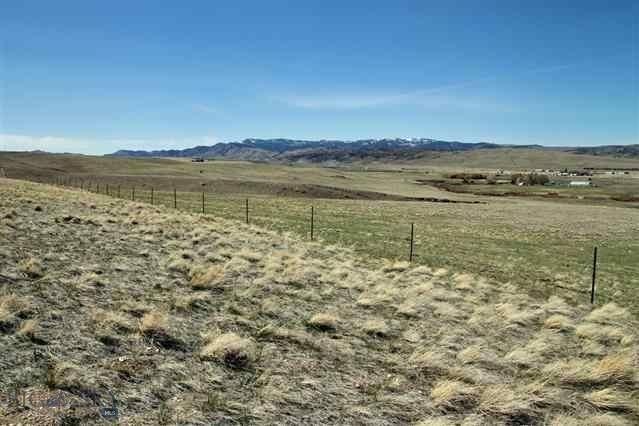 Broken Horn Trail Livingston