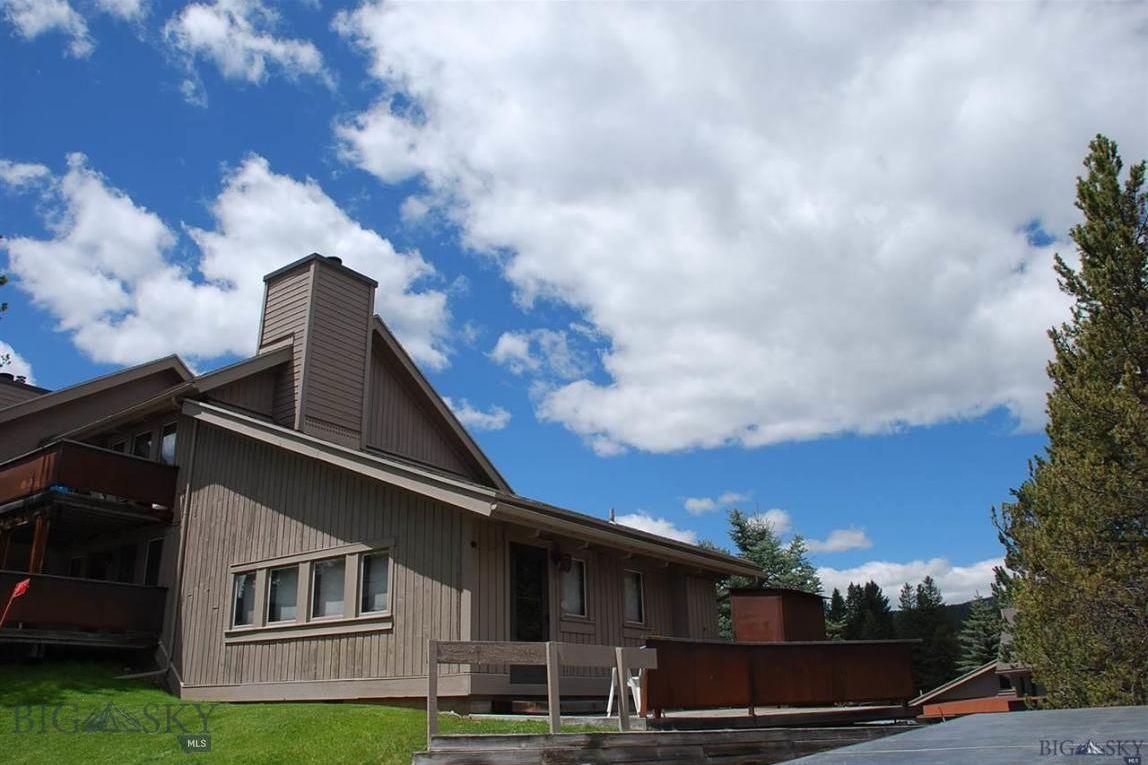 2575 Curley Bear Road 141 Big Sky