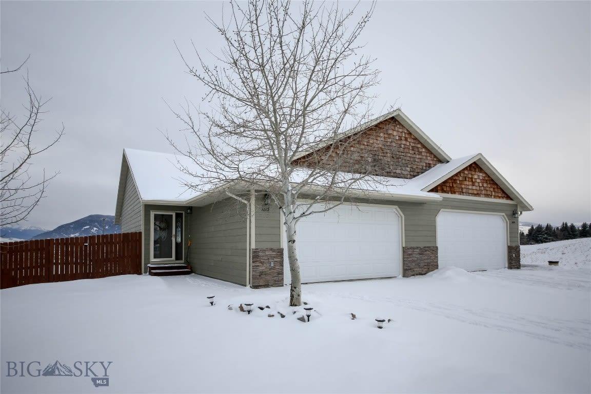 1012 Prairie Drive Livingston