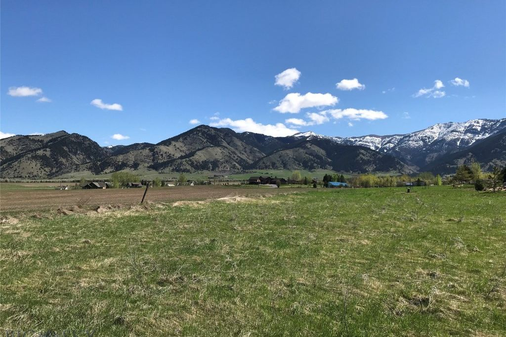Lot-6 Summer Ridge Road Bozeman