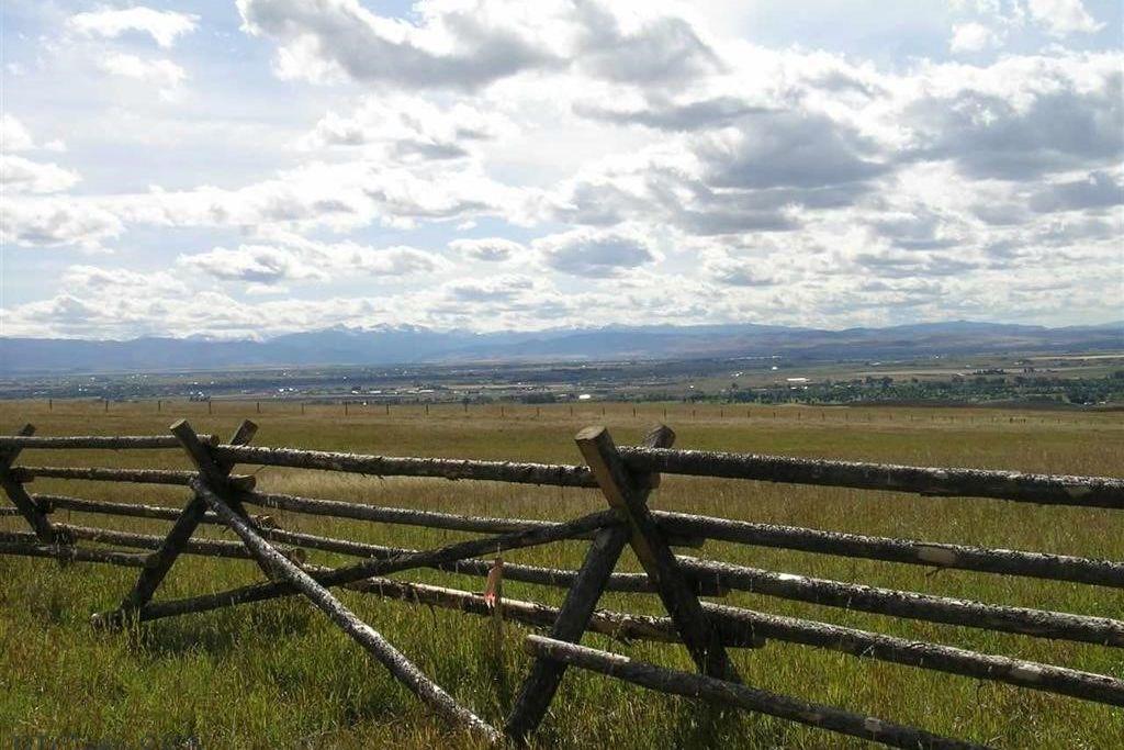 Tract-1 Autumn Ridge Ranch Bozeman