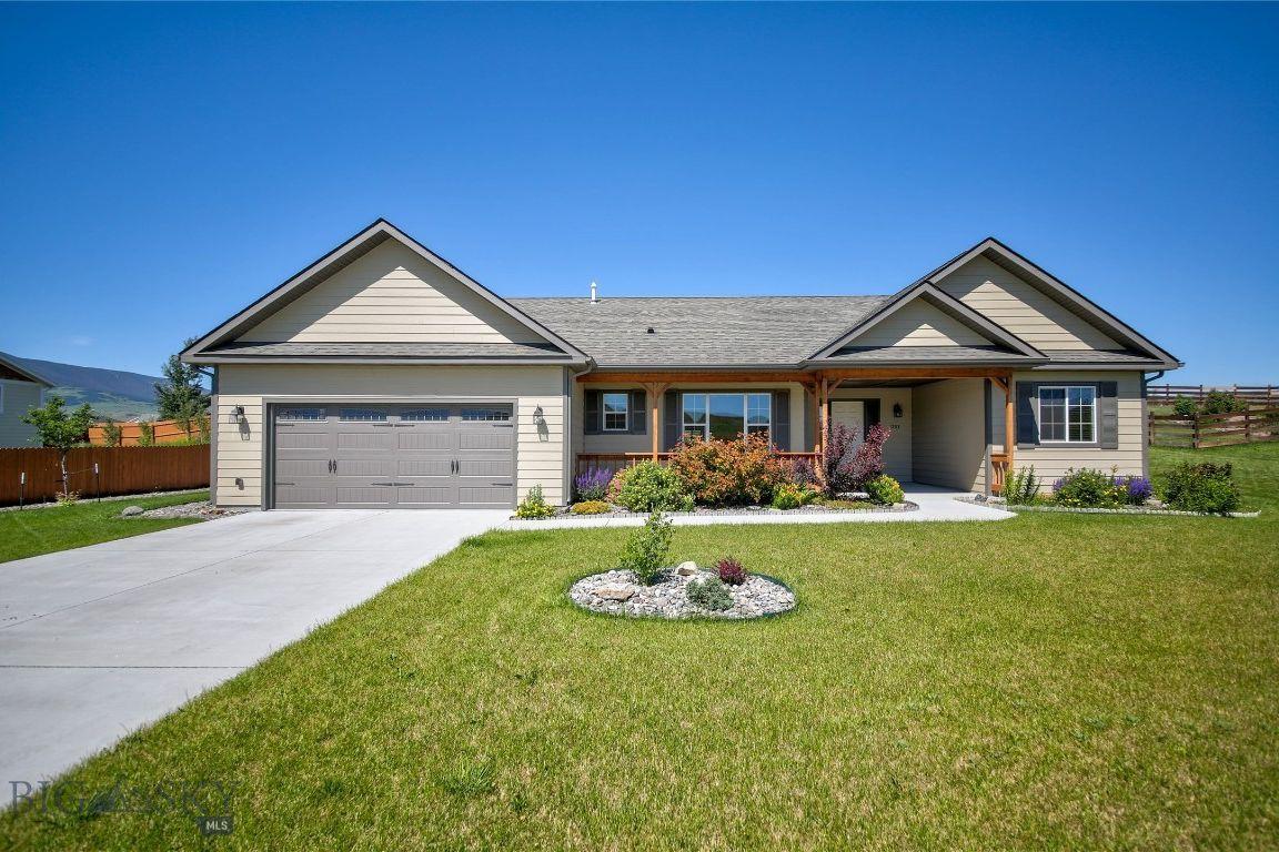 1203 Prairie Drive Livingston