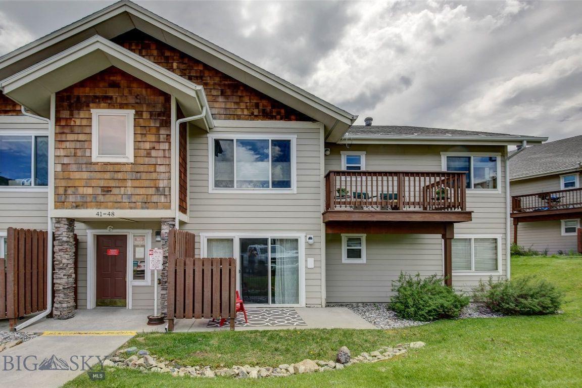 13 Moose Ridge Road 47 Big Sky