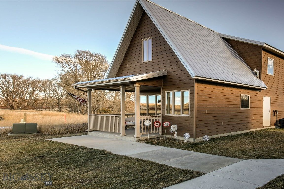 14 Powder Horn Ranch Drive 1 Big Timber