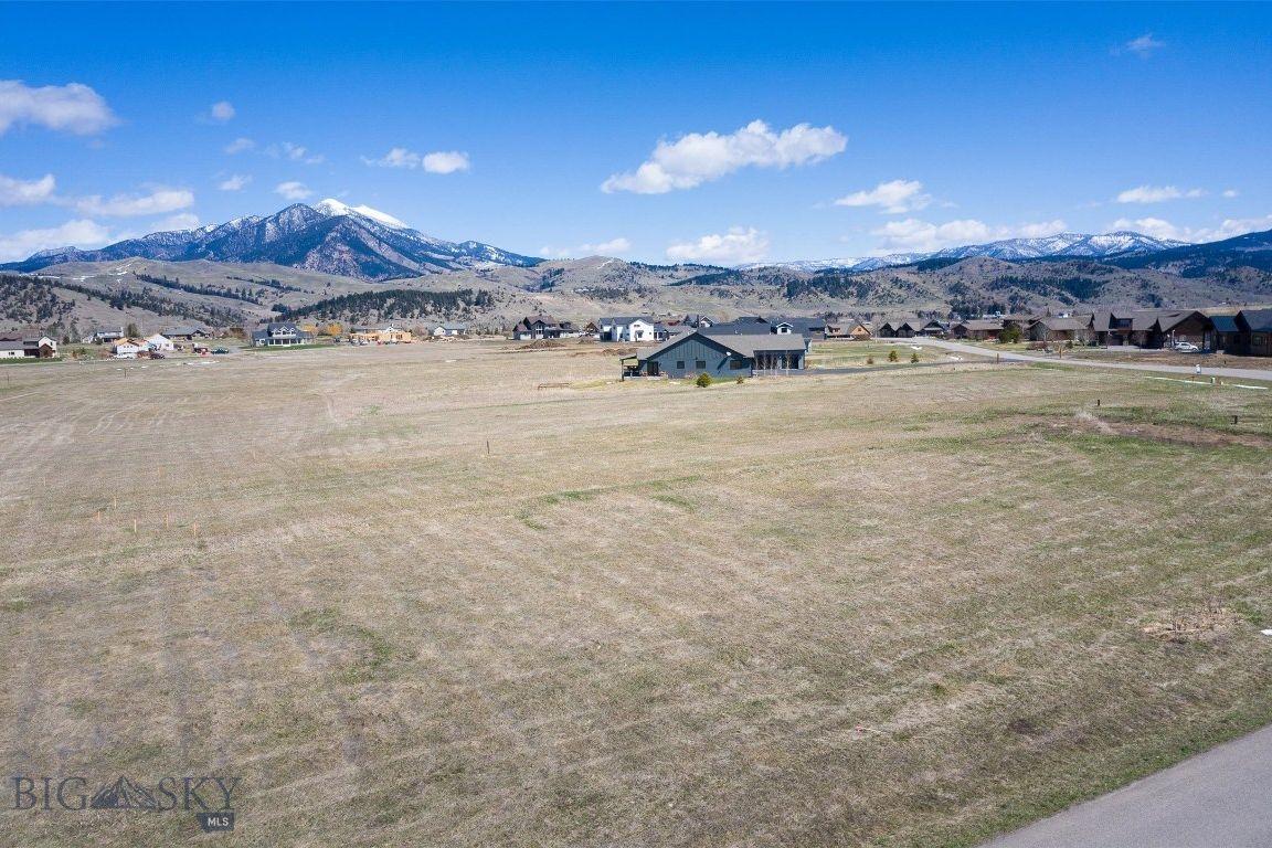 Lot-62 Mount Ellis Meadows Bozeman