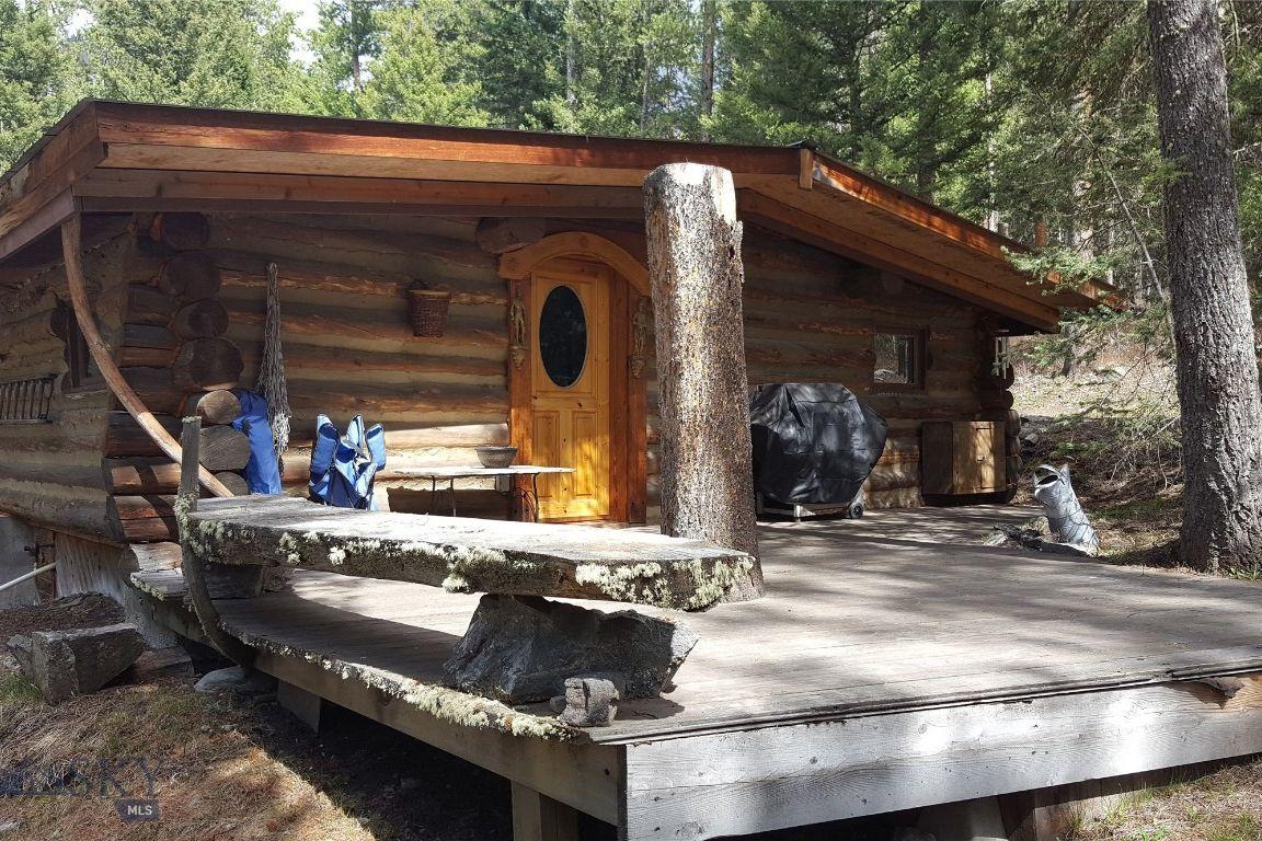 375 Tamphery Creek Road Gallatin Gateway