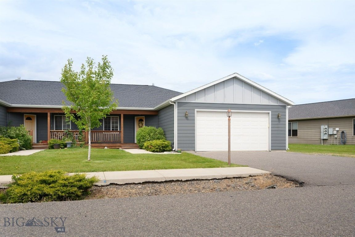 61 Talon Way A Bozeman