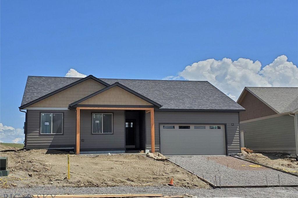 1118 Prairie Drive Livingston