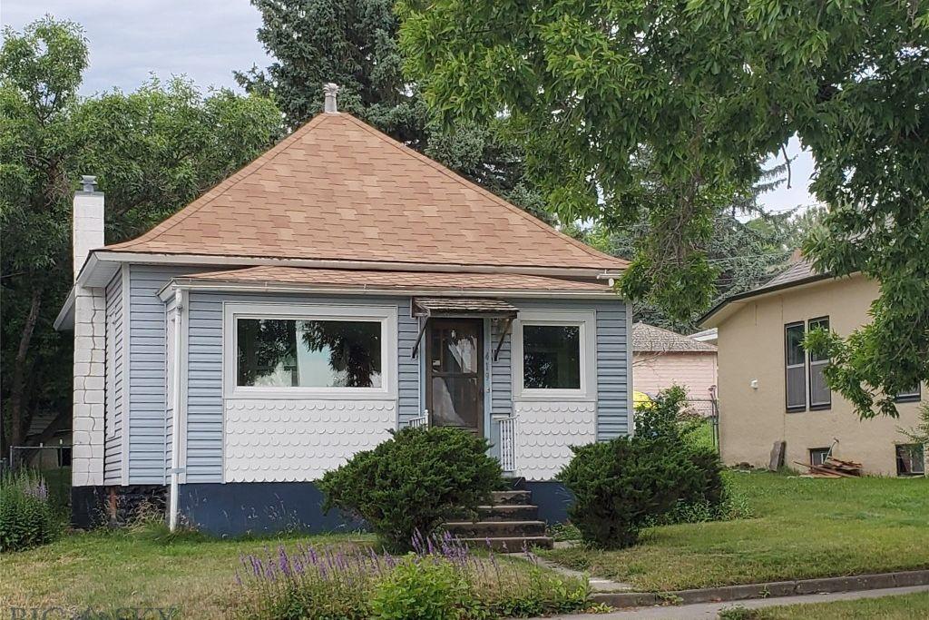 419 N C Street Livingston
