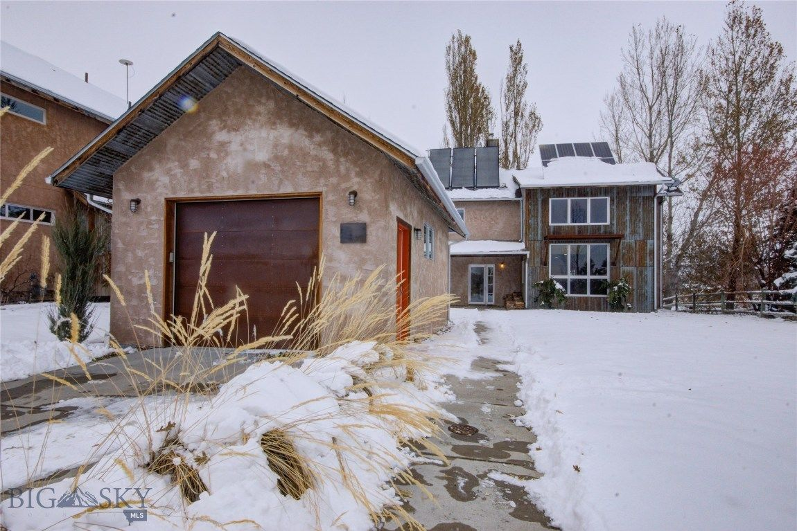 279 Turtle Way Bozeman