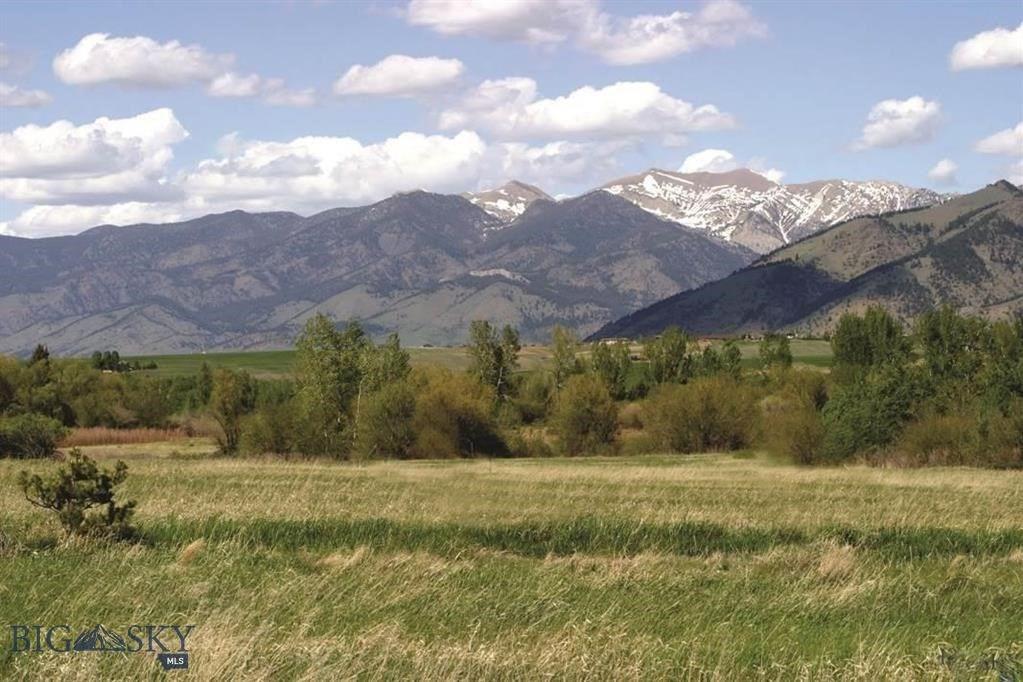 Tract-15A Autumn Ridge Ranch Bozeman