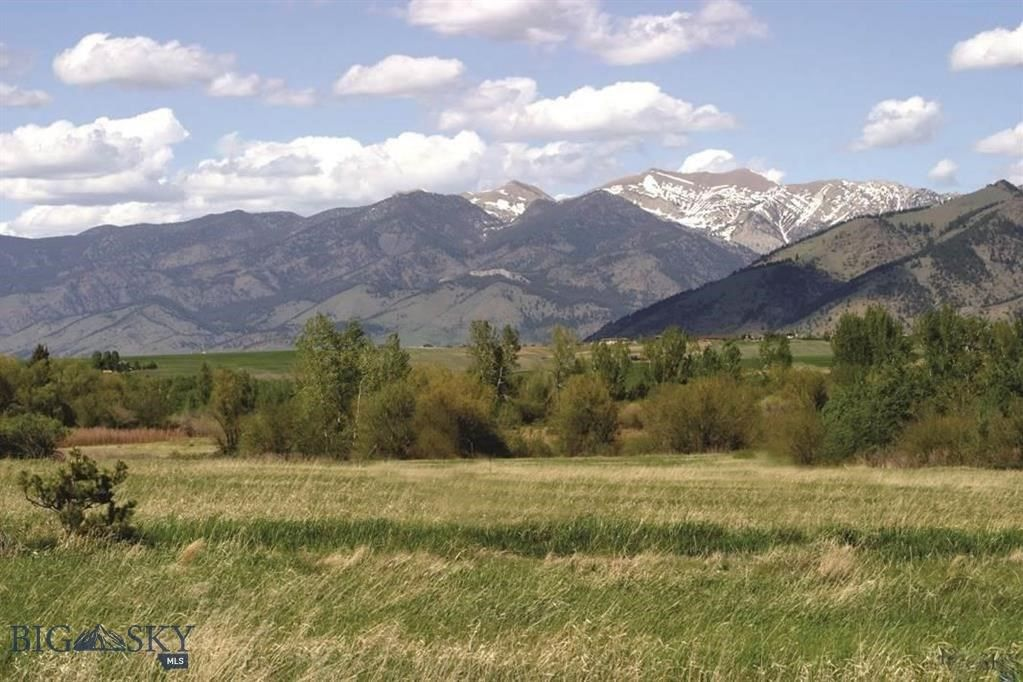 Tract-14A Autumn Ridge Ranch Bozeman
