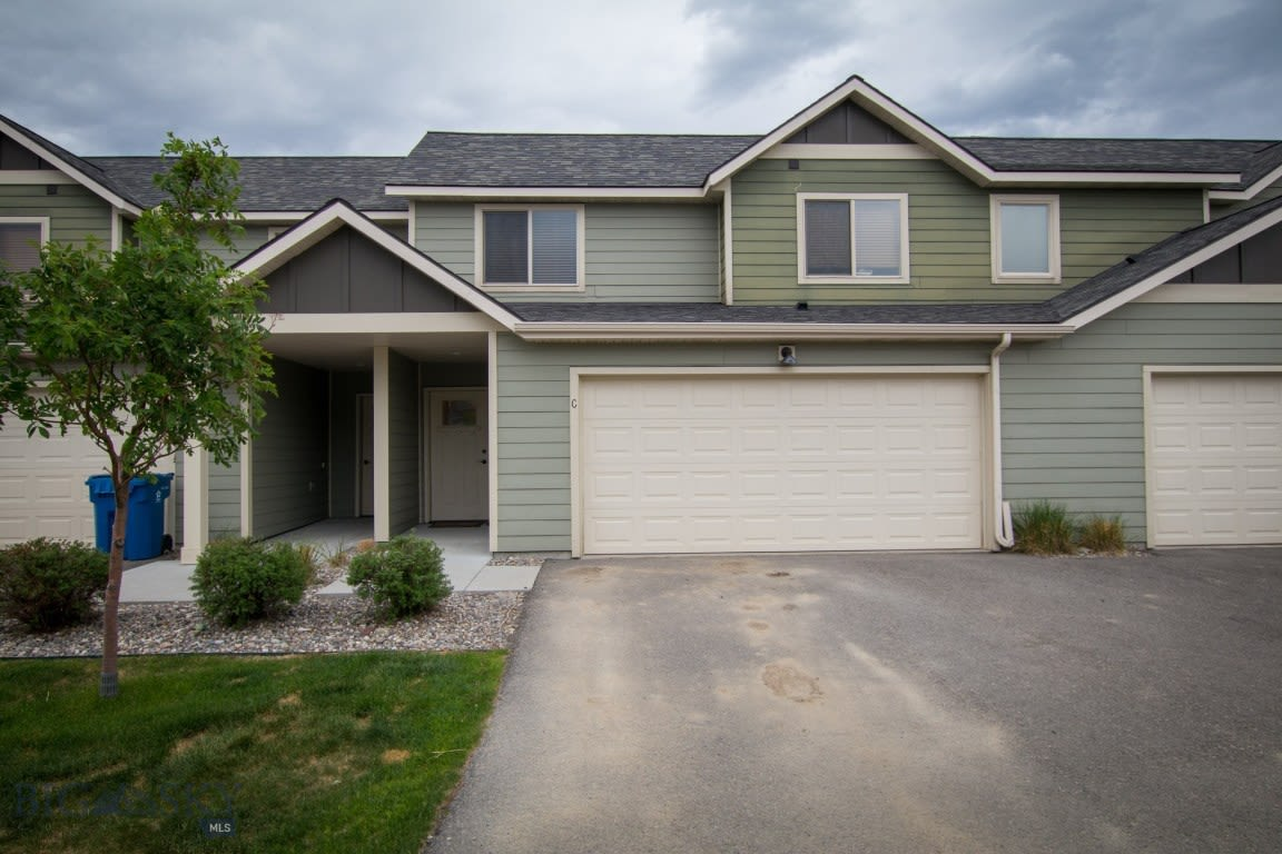 160 Tail Feather Lane C Bozeman