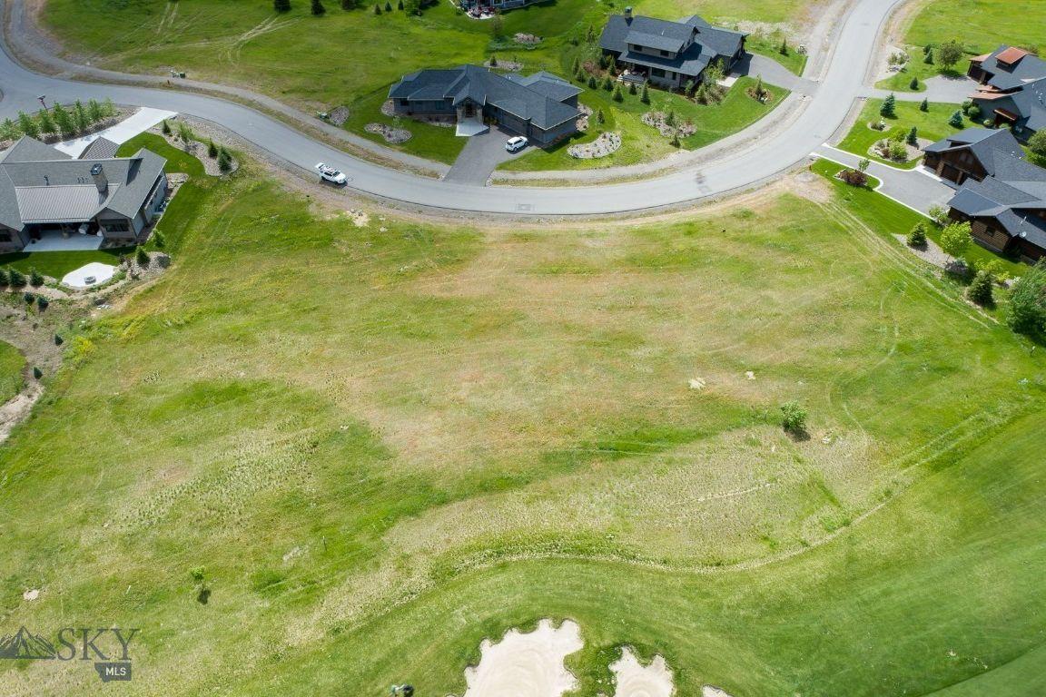 Lot-85 Black Bull Trail Bozeman