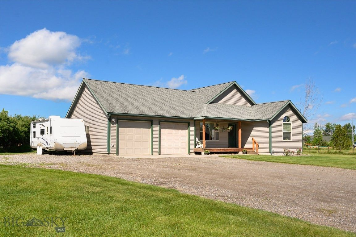 261 Upper Violet Road Bozeman