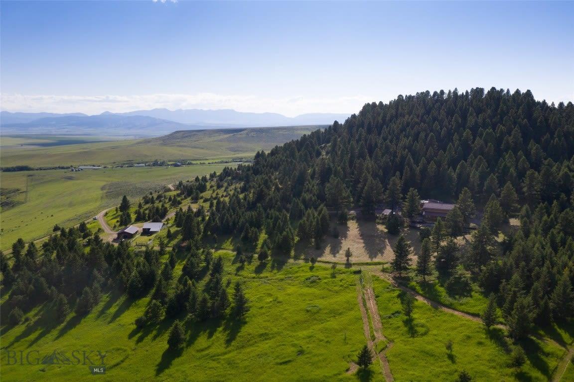 55 Highland Ranch Road Wilsall